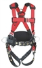 Protecta PRO 420 lb Capacity Construction Safety Harness