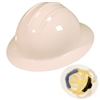 Bullard C33 Classic Full Brim Hard Hat (CS of 10)