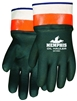 Memphis Glove - Oil Hauler PVC Gloves