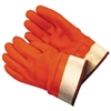 Memphis Glove - Econ. Single Dipped - Safety Cuffs (PK of 12)