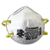 3M Particulate Respirator 8110S, N95