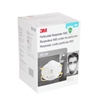 3M 8210V N95 Respirator with Valve, Case of 10 Boxes, 100 Masks