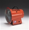 "Allegro - DC Axial Blowers with Canisters (15"" ducting)"