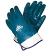 Memphis Glove - Fully Coated Smooth, Safety Cuff (PK of 12)