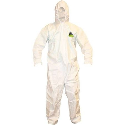 Cordova Safety - Coveralls: Protective Gear Defender (PK 25)