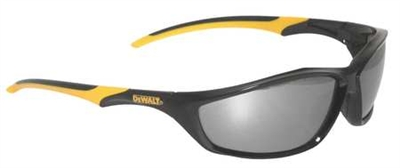 DeWalt - Safety Glasses, Sliver Mirror