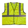 Boston Industrial - Hi Vis. Class II | Lime