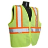 Radians - Class II FR Two-Tone Safety Vest (Lime)