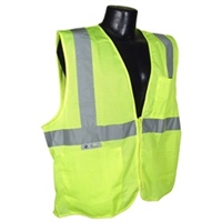 Radians Class II Mesh Safety Vest