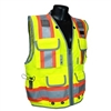Radians - Heavy Duty Two-Tone Engineer Vest